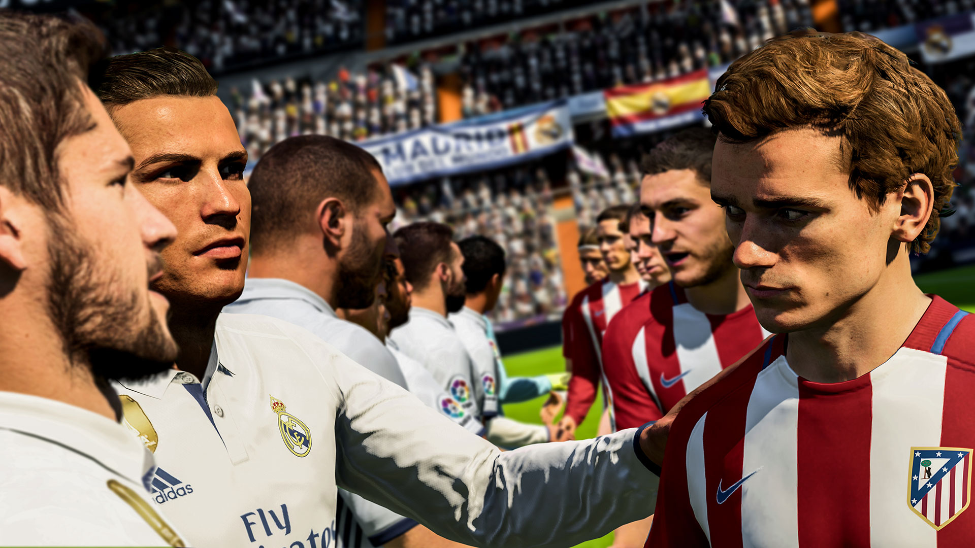 Fifa 18 Xbox One X Install Size Screenshot