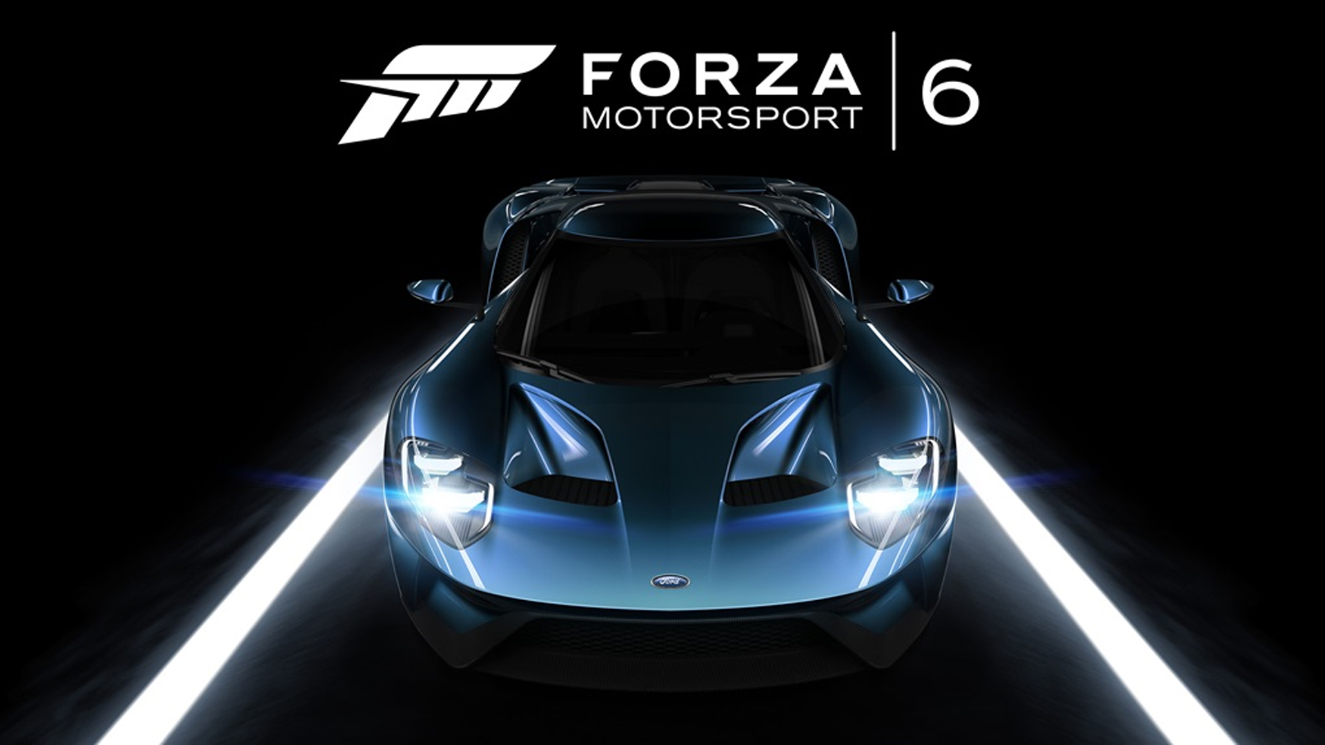 Forza Motorsport 6 Install Size