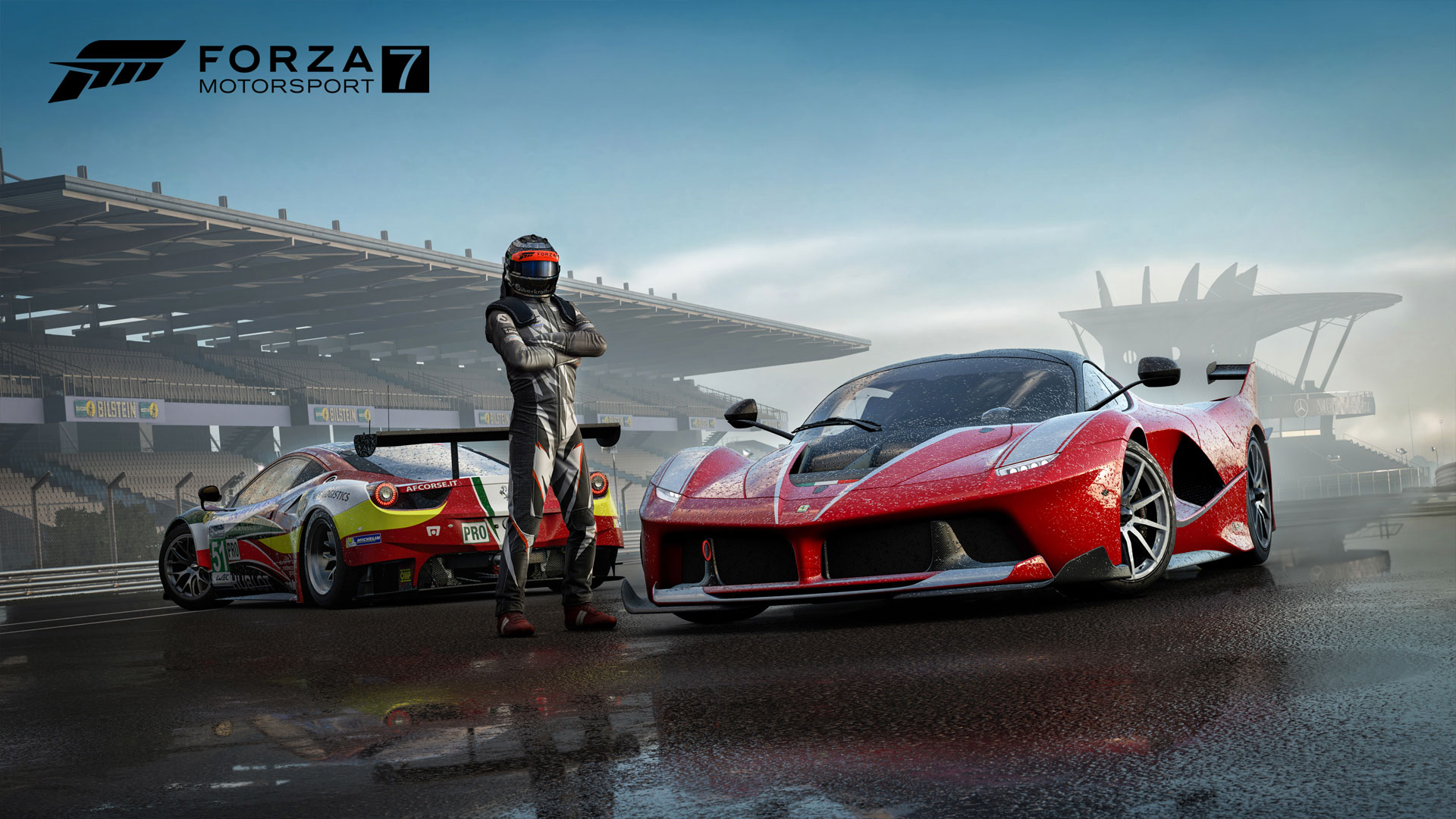 Forza 7 Xbox Screenshot