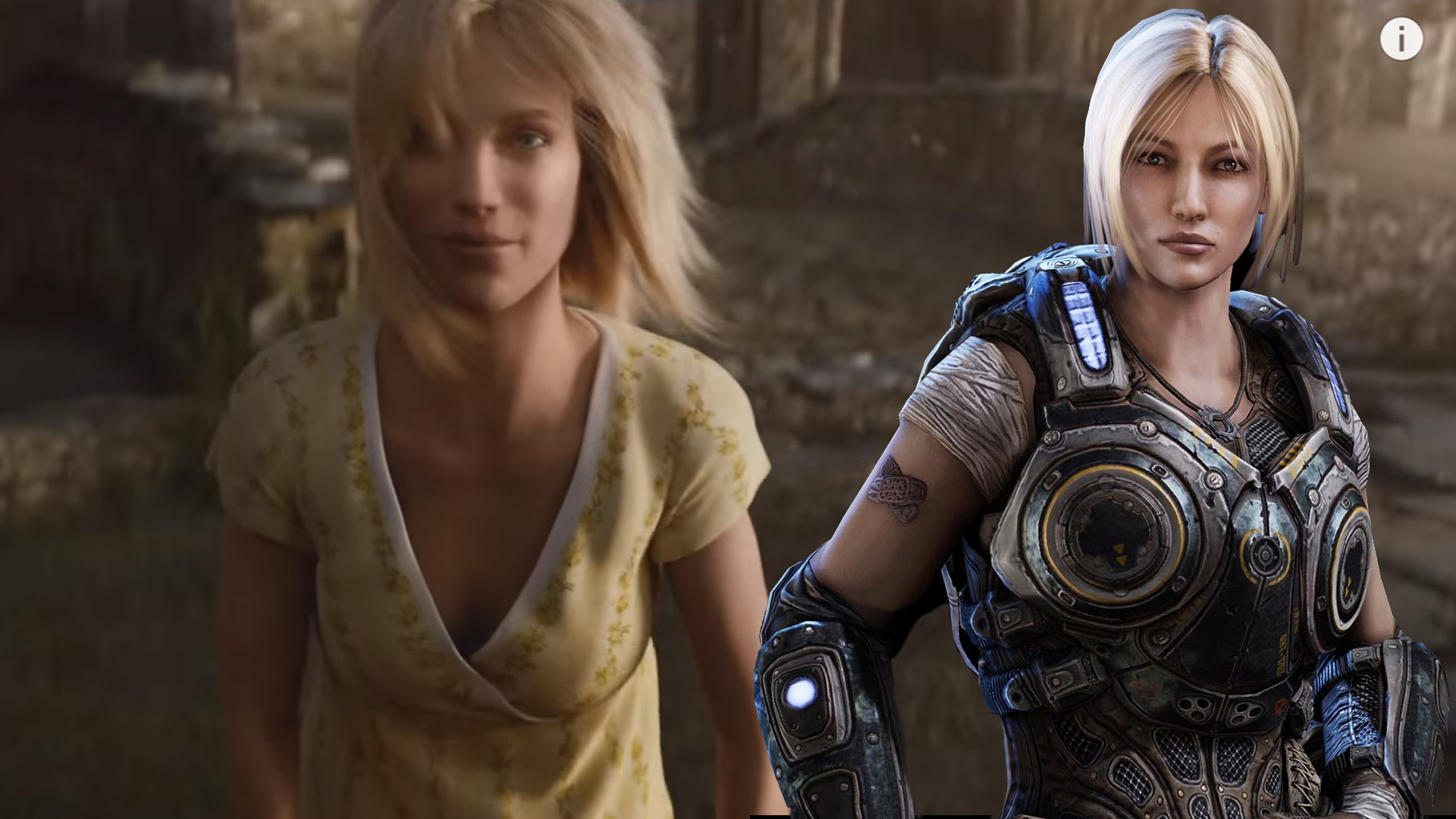 gears of war marcus and anya relationship