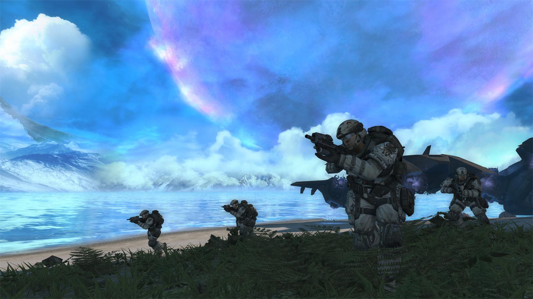 Halo 5 långsam matchmaking