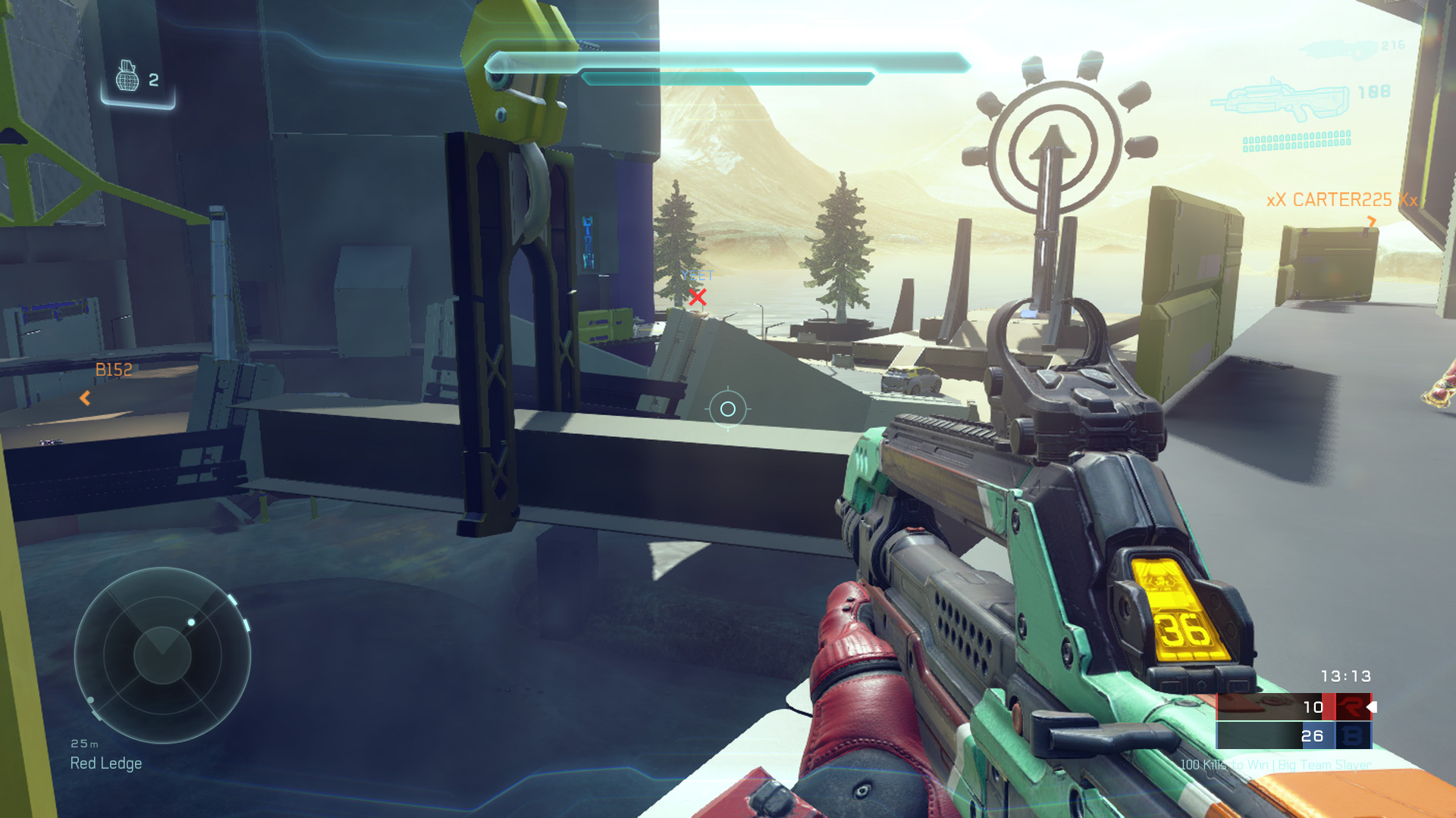 Halo 5: Guardians DLC was Disappointing