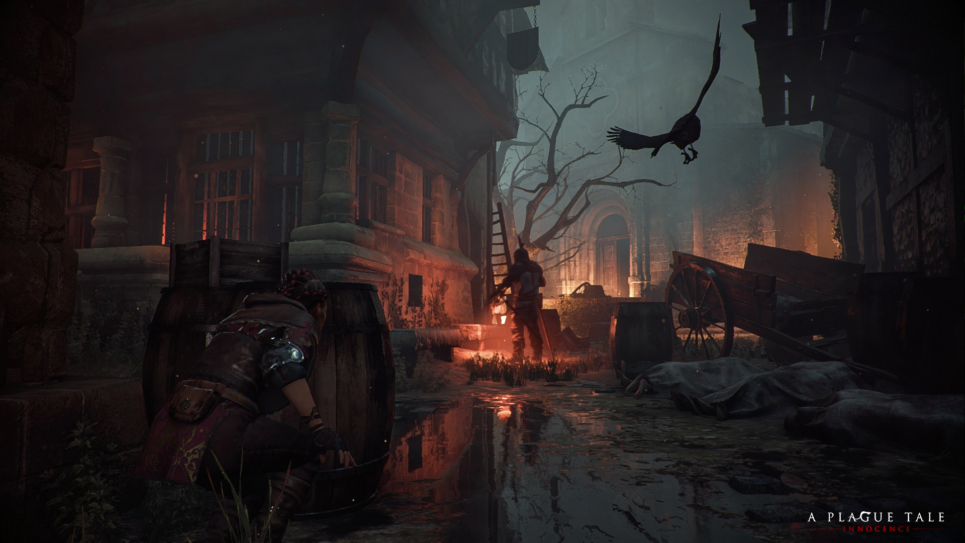 A Plague Tale: Innocence Screenshot