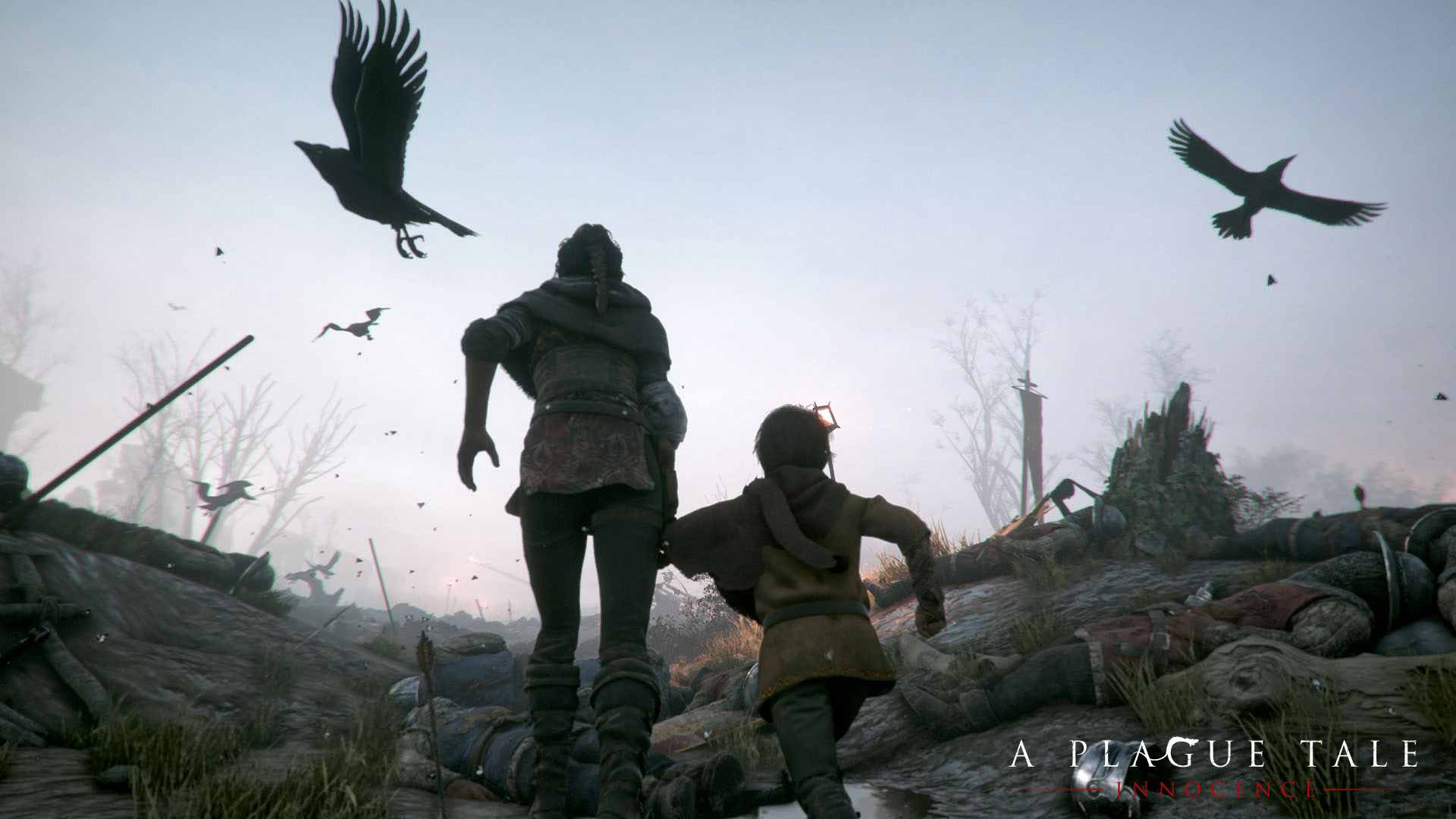 Xbox Game Pass A Plague Tale: Innocence