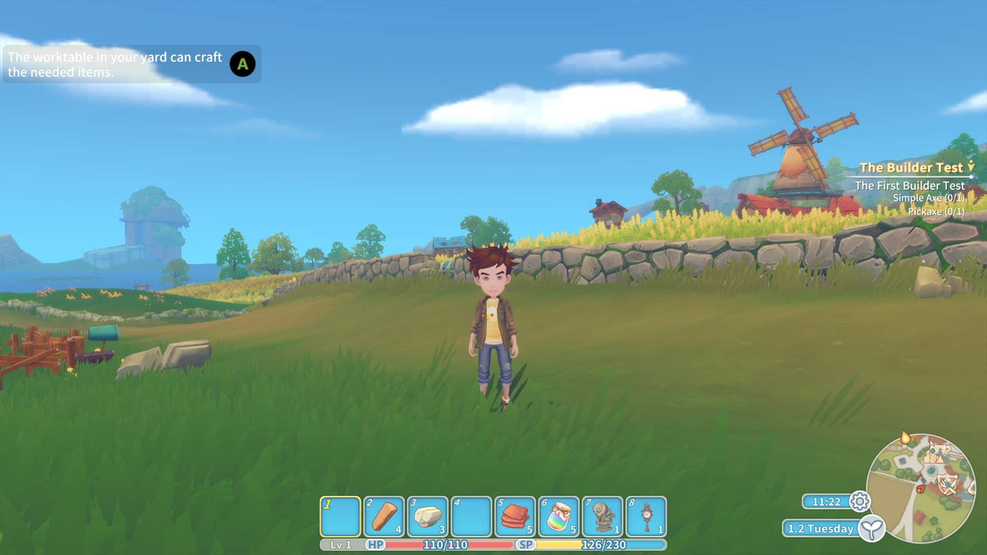 My Time at Portia Xbox Deals with Gold