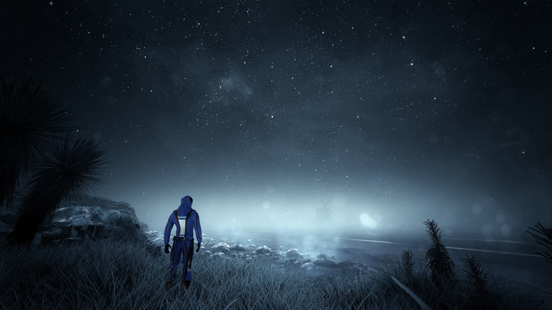 The Solus Project Xbox One Screenshot