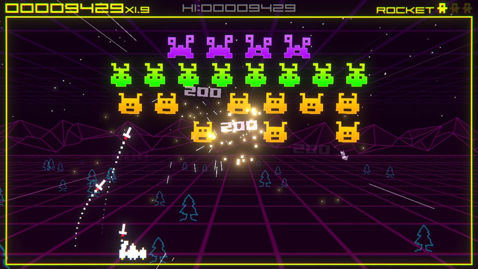 Super Destronaut DX Review Xbox Wallpaper Screenshot