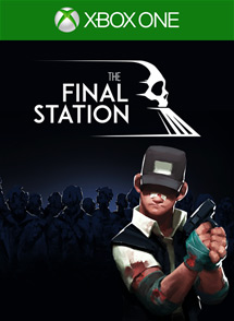 The Final Station Xbox One Box Art