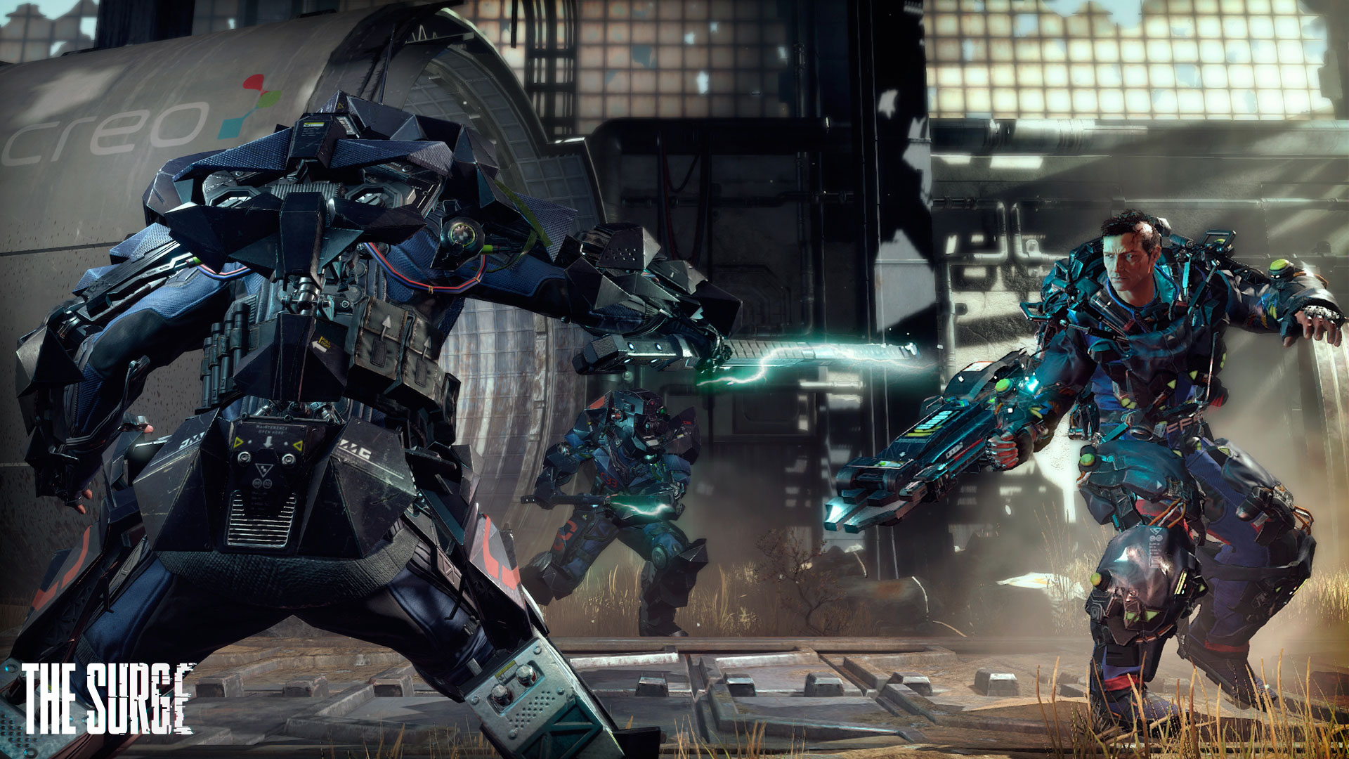 The Surge Xbox Deals with Gold