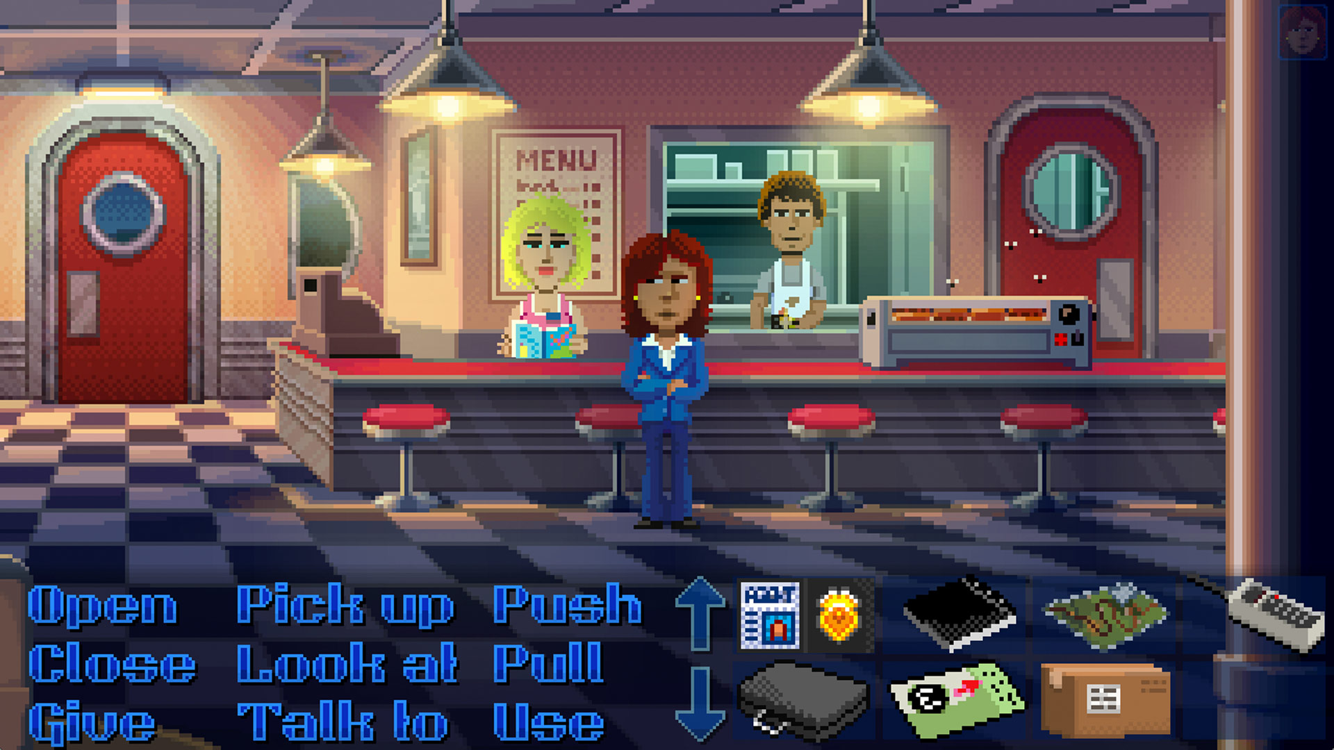 Thimbleweed Park is Xbox Play Anywhere