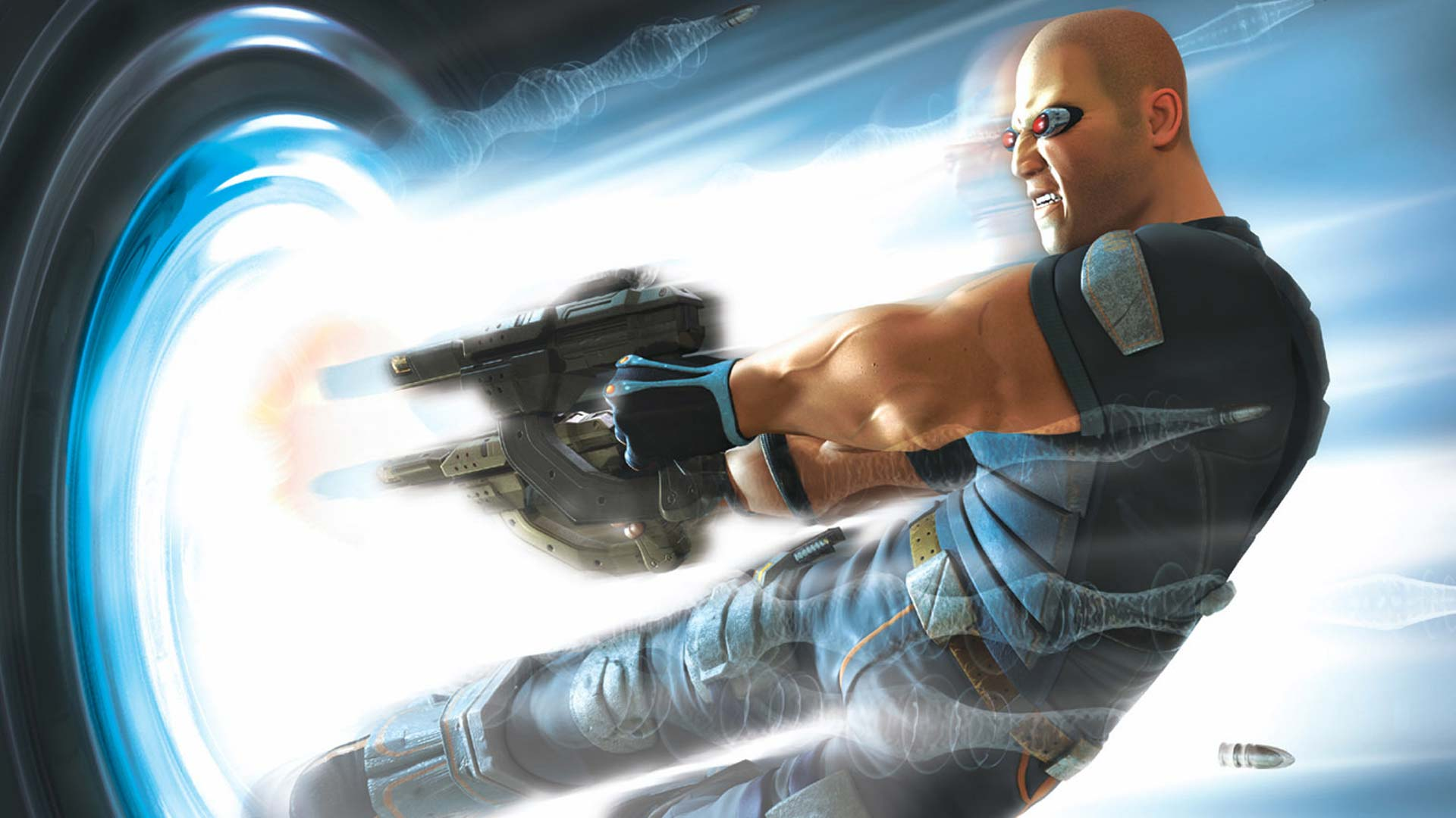Timesplitters 2019 Screenshot