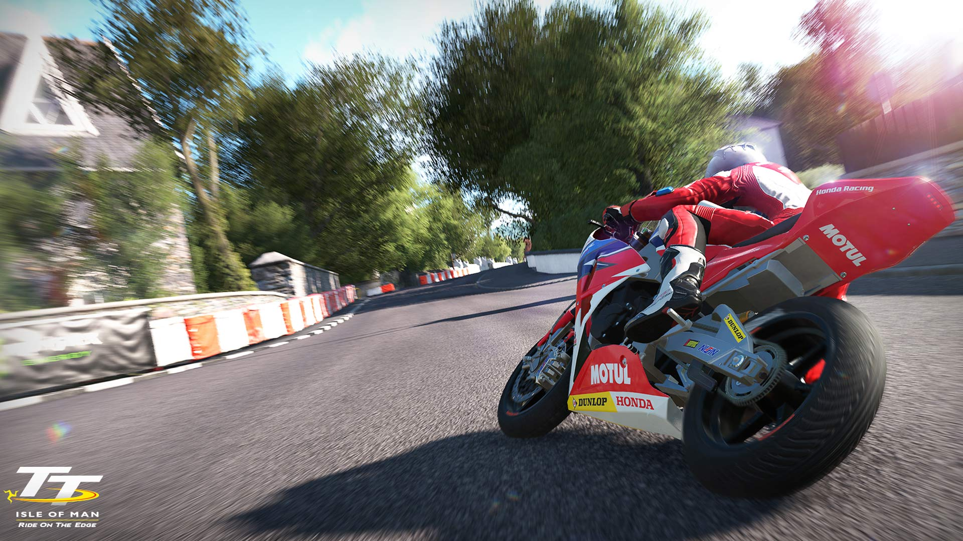 TT Isle of Man: Ride on the Edge Review Xbox Wallpaper Screenshot