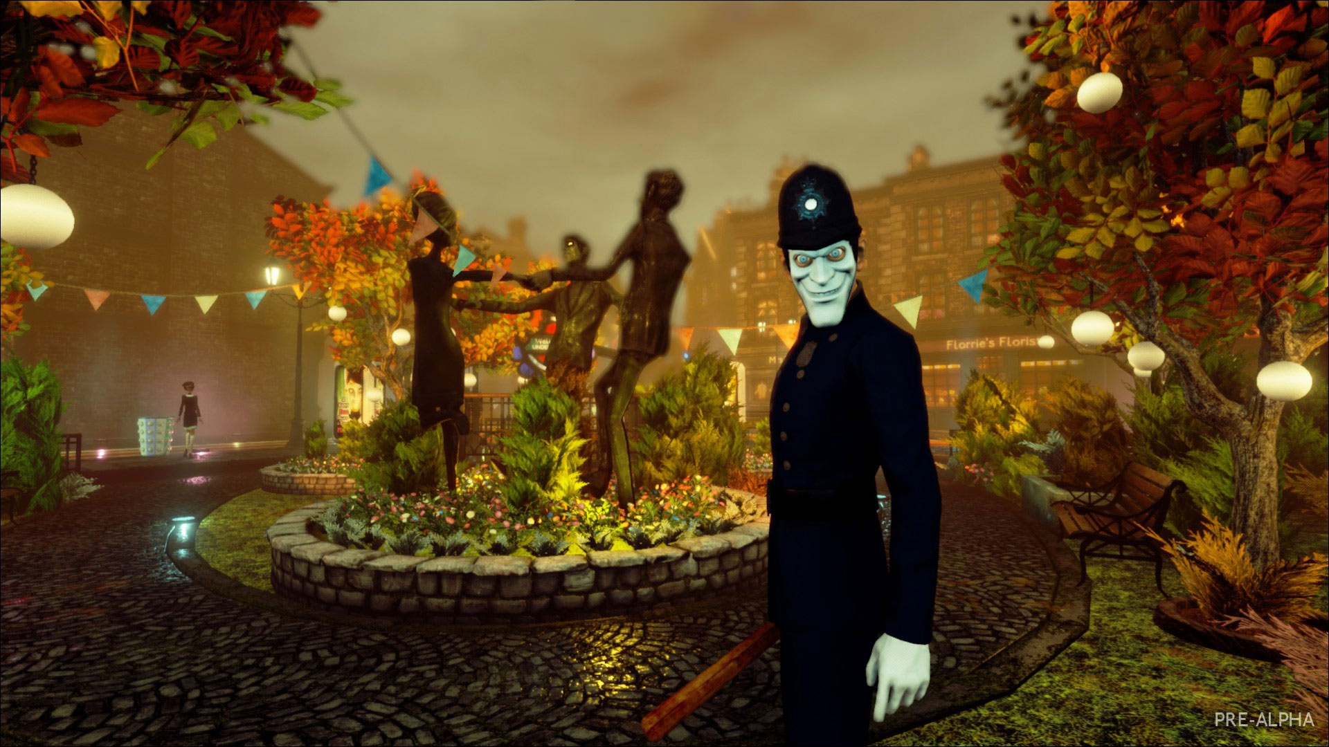 We Happy Few Xbox One Screenshot