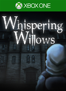 Whispering Willows Xbox One Box Art