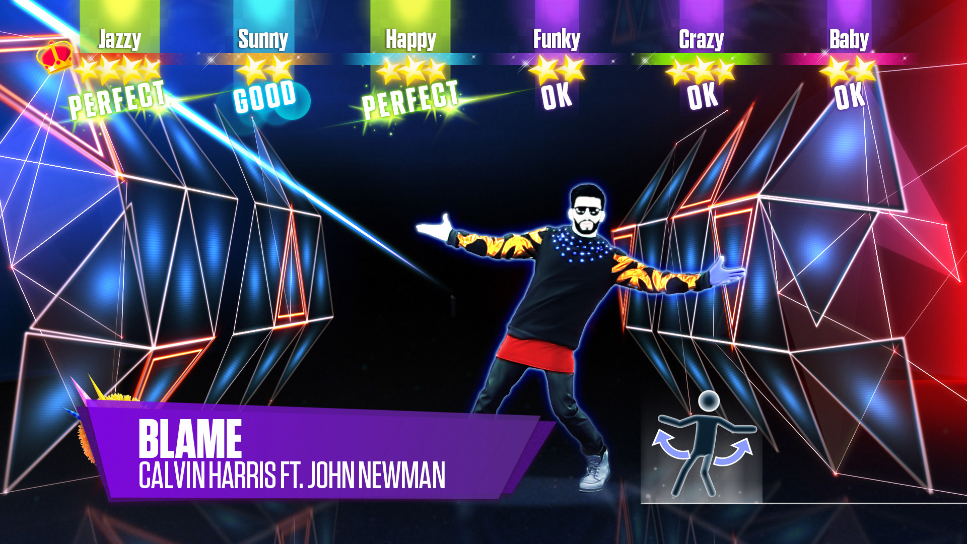 Just Dance 2016 Xbox One Review Xbox Wallpaper Screenshot
