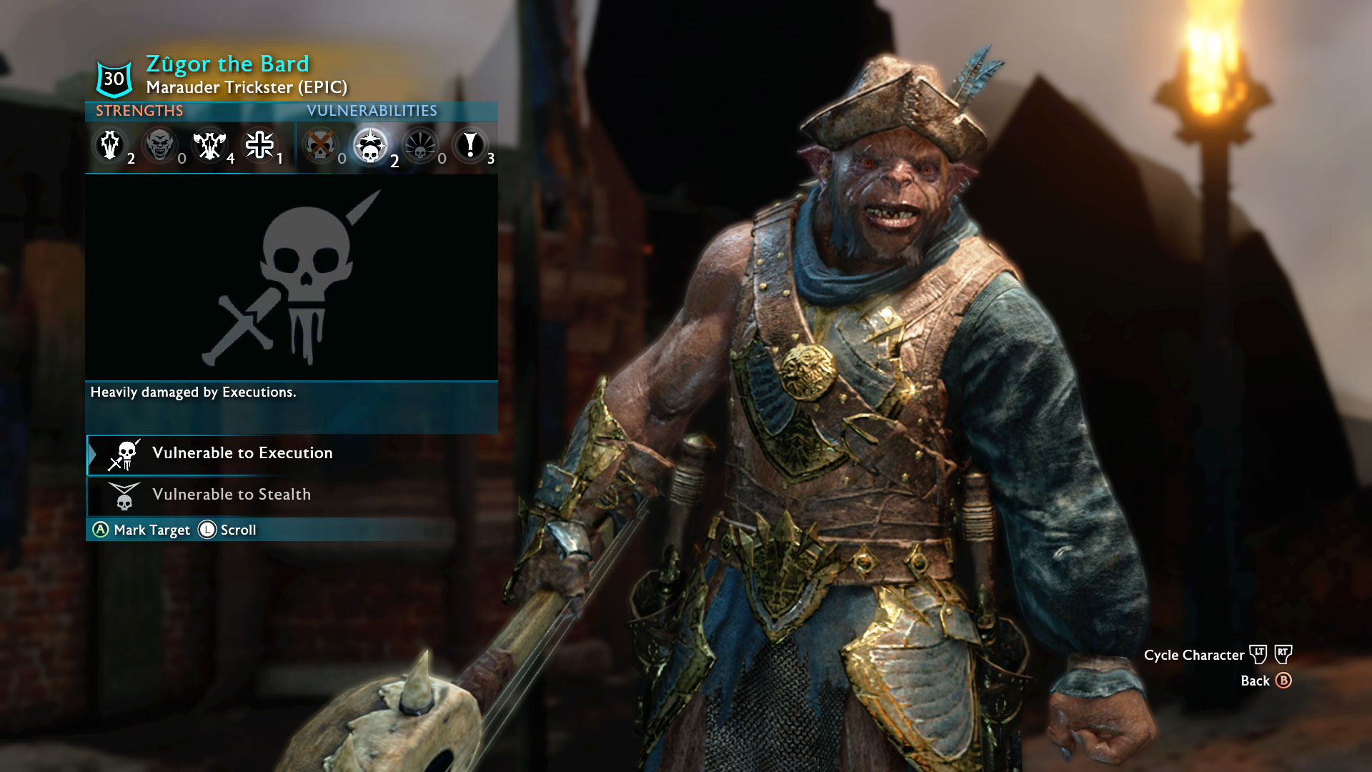 Middle-Earth: Shadow of War Shadow Wars Orc Guide