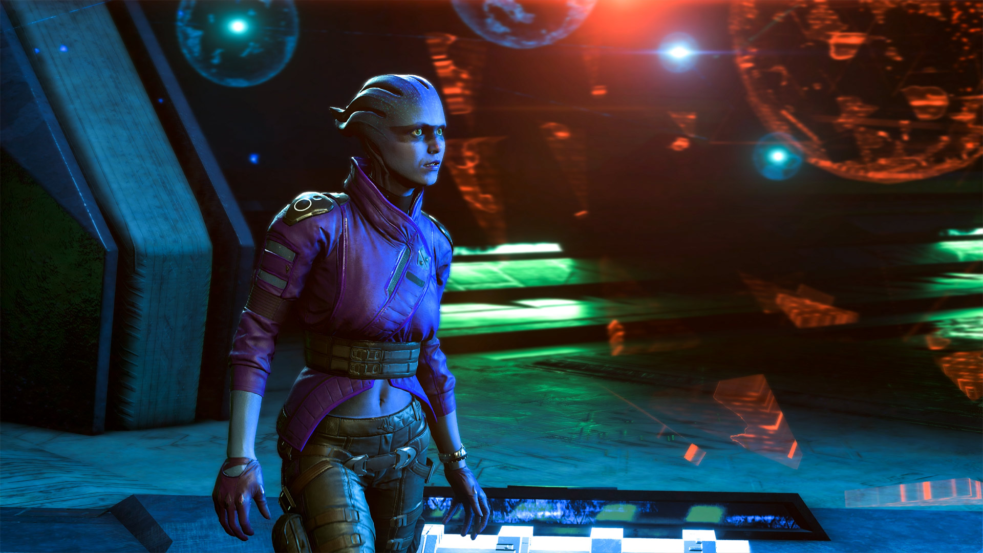 Did Mass Effect Andromeda Kill the Series?