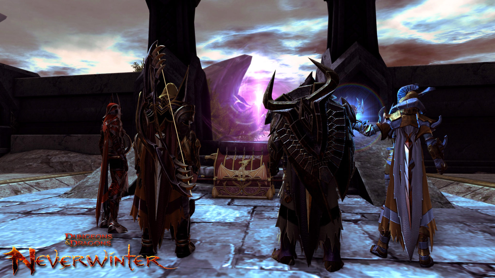 Neverwinter Playstation 4 E3 2016 Impressions