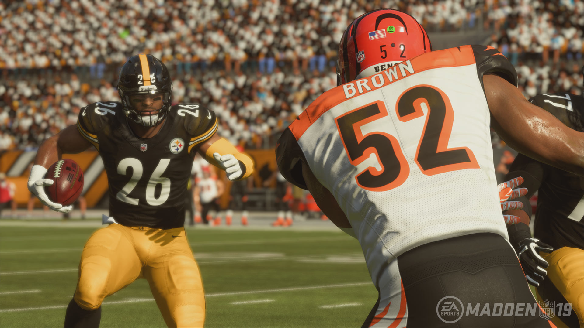 Madden NFL 19 Playstation 4 Screenshot