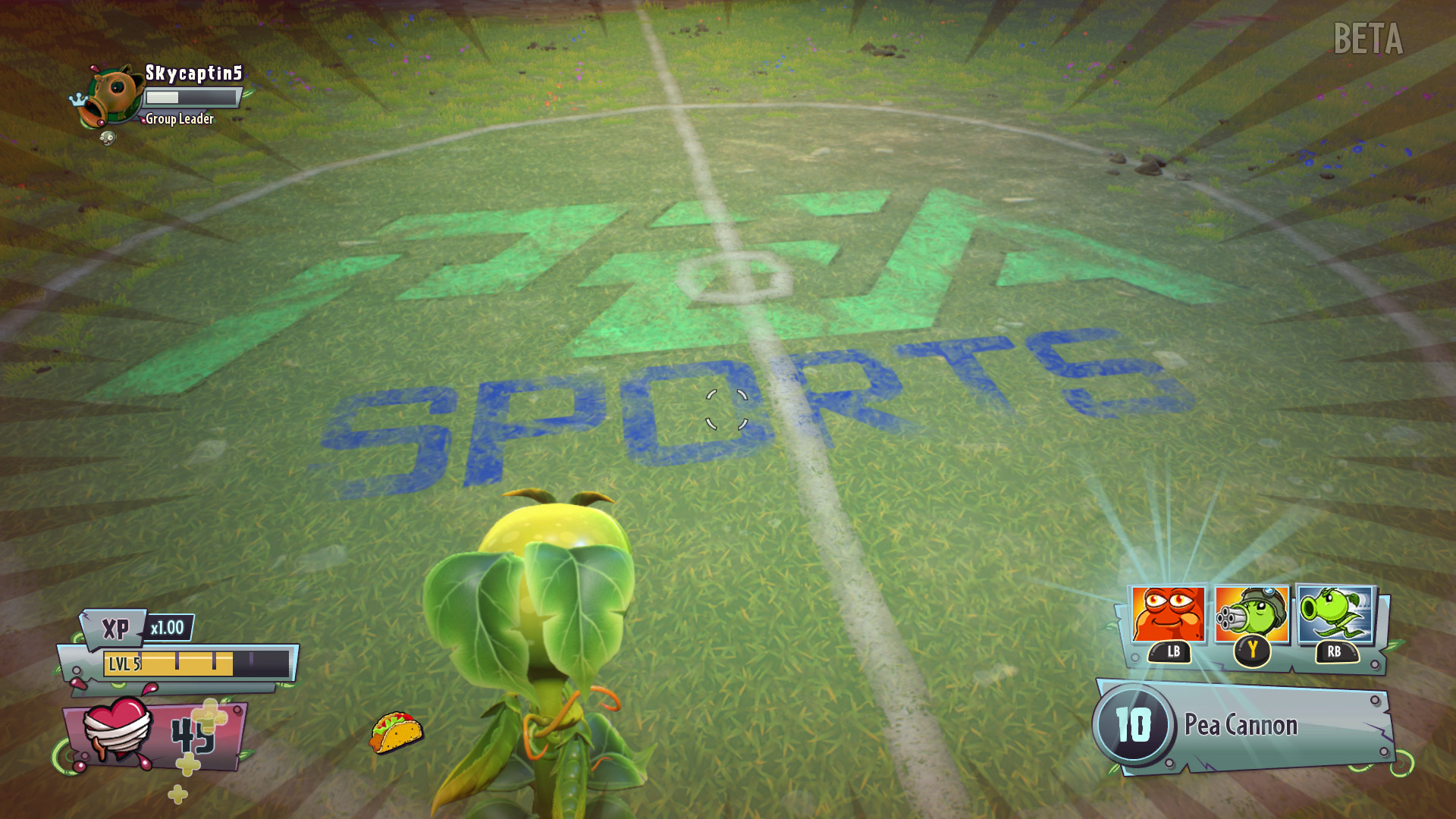 plants vs zombies garden warfare 2 easter eggs - Pictures Of Easter Eggs 2