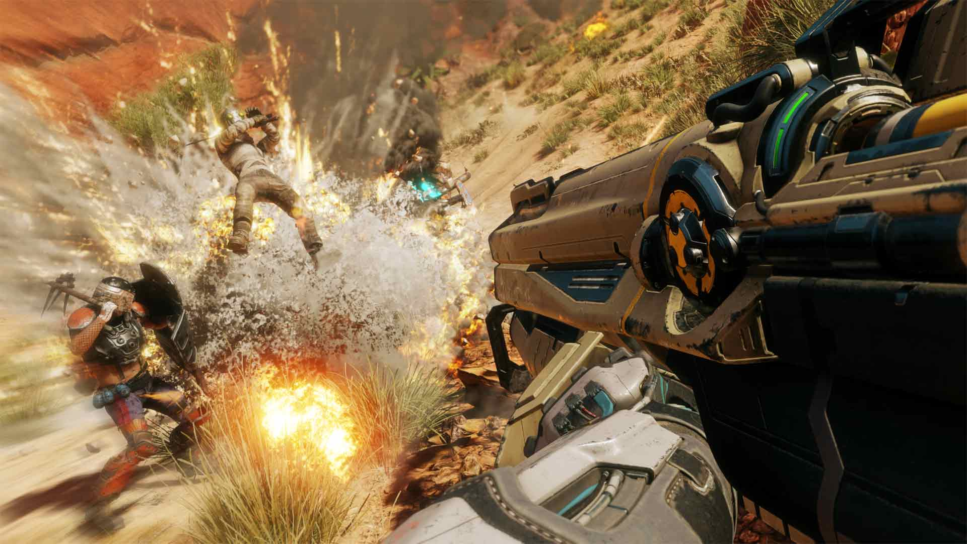 Rage 2 Xbox Review