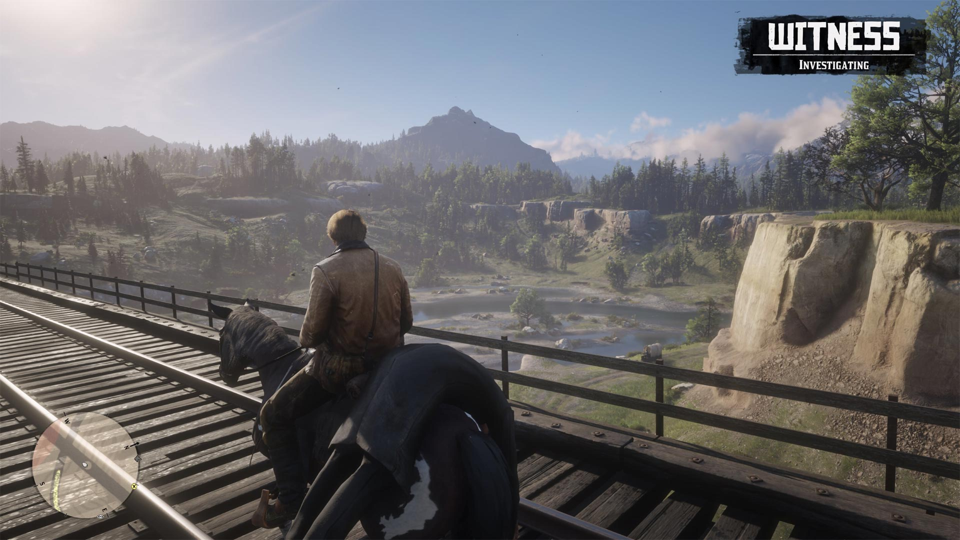 Red Dead Redemption 2 Tips & Tricks Screenshot