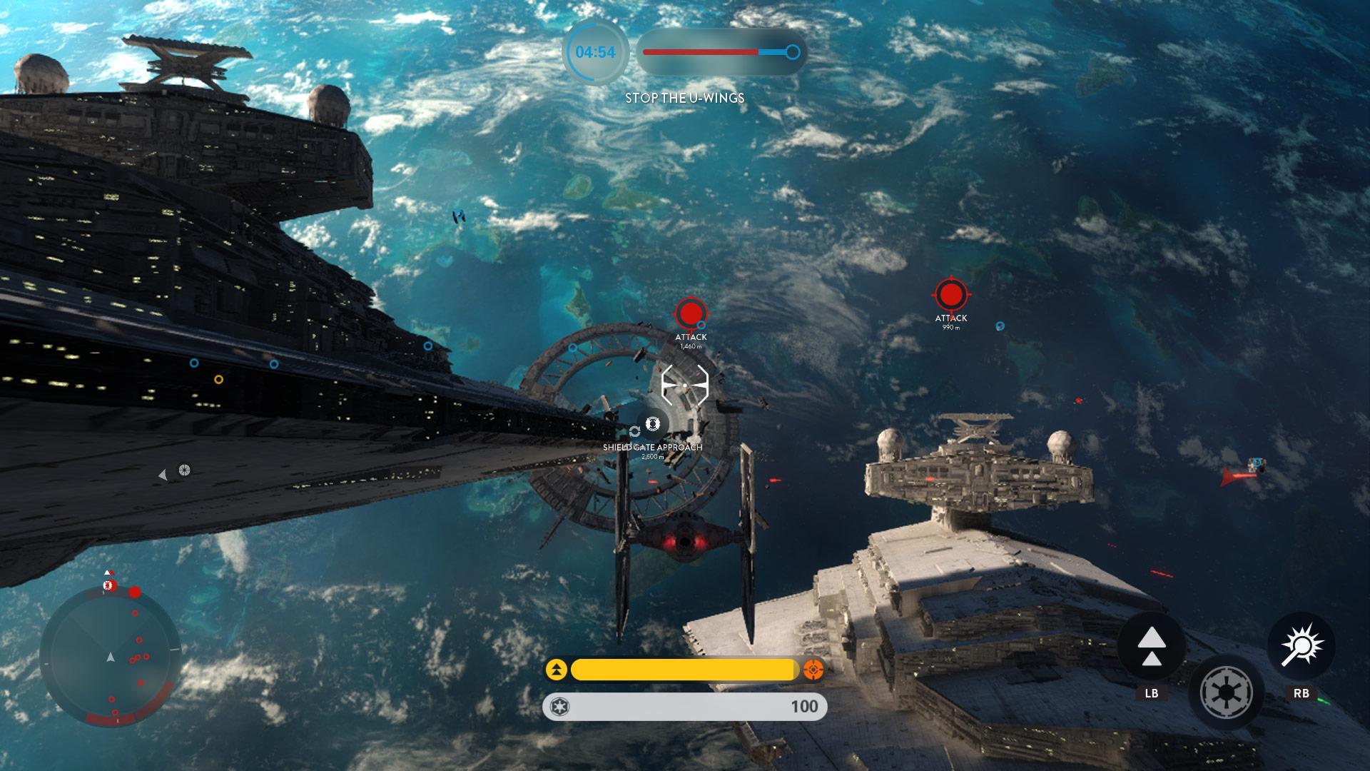 star wars battlefront 2 60fps