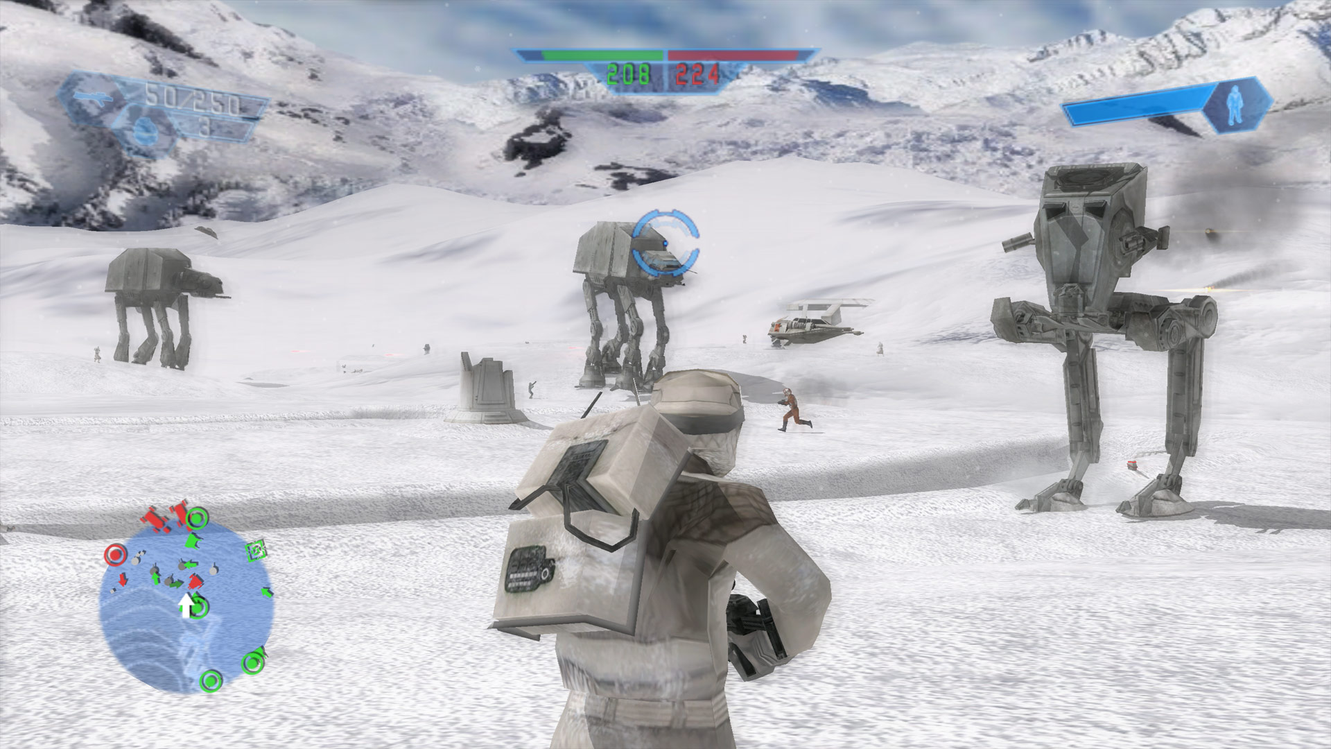 Star Wars Battlefront Classic Games with Gold
