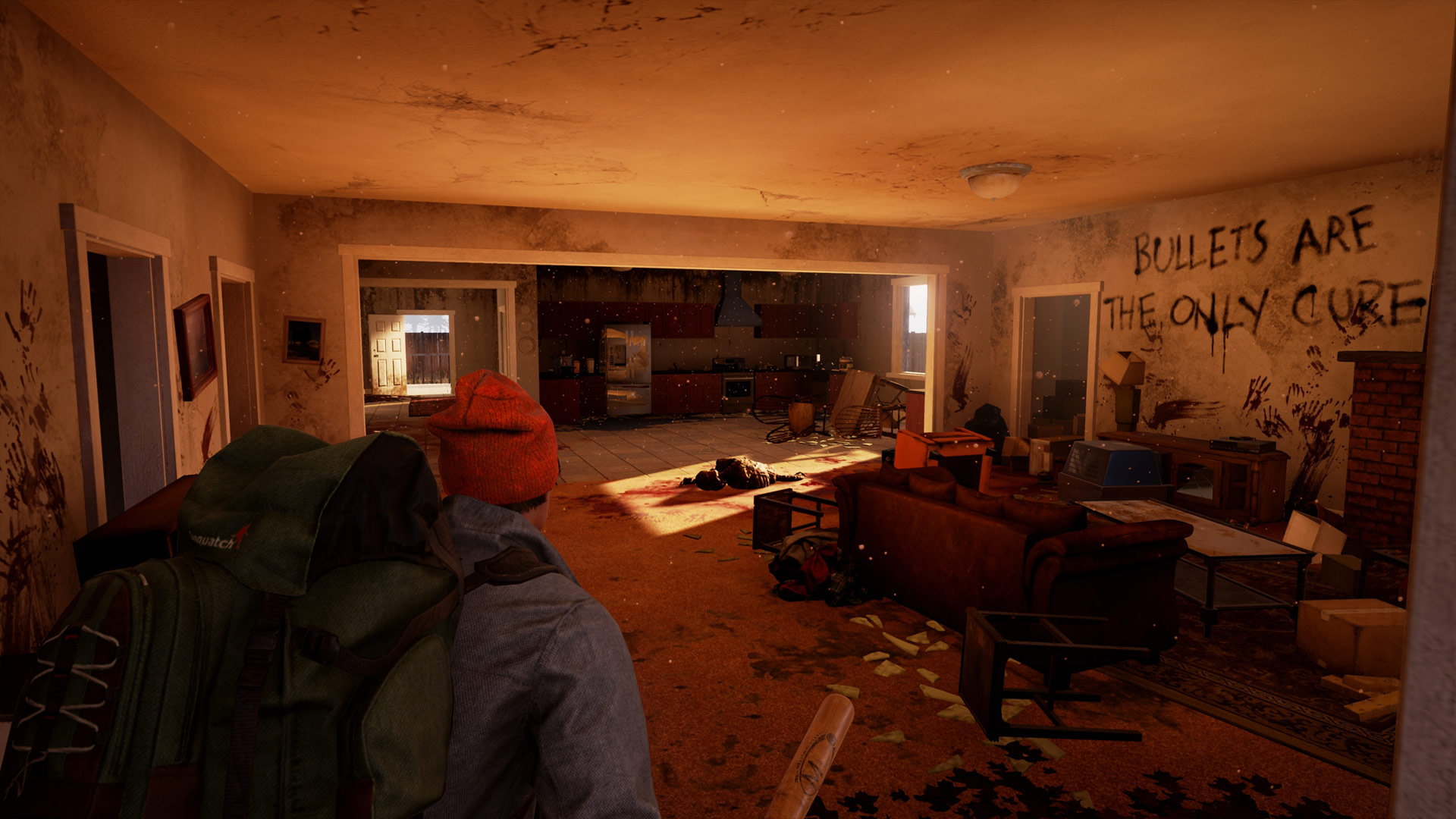 State of Decay 2 Details E3 2016 Impressions