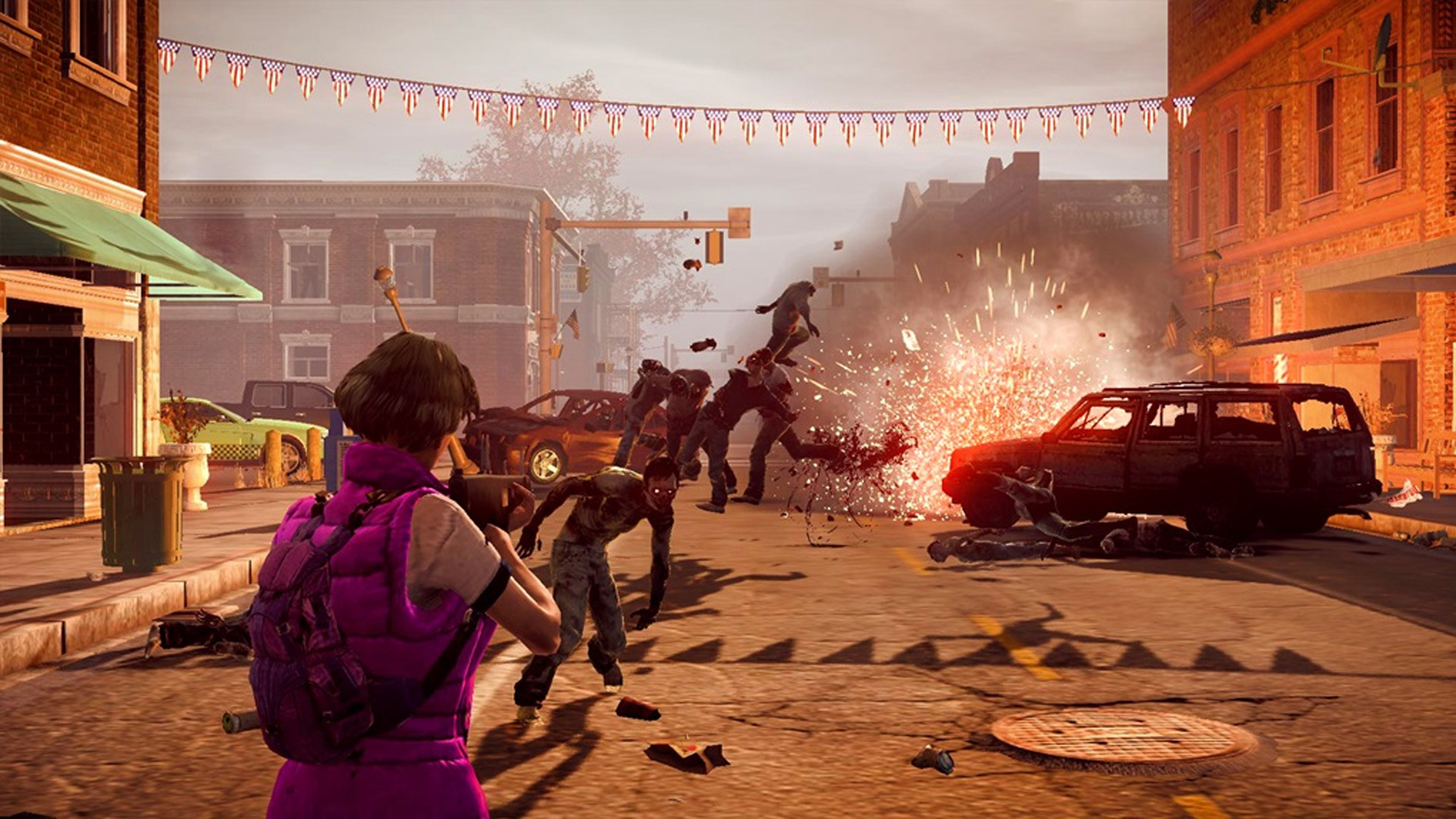 state of decay 2 how to choose a map