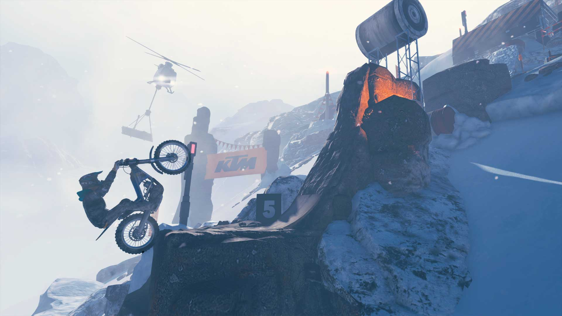Trials Rising Xbox Deals with Gold
