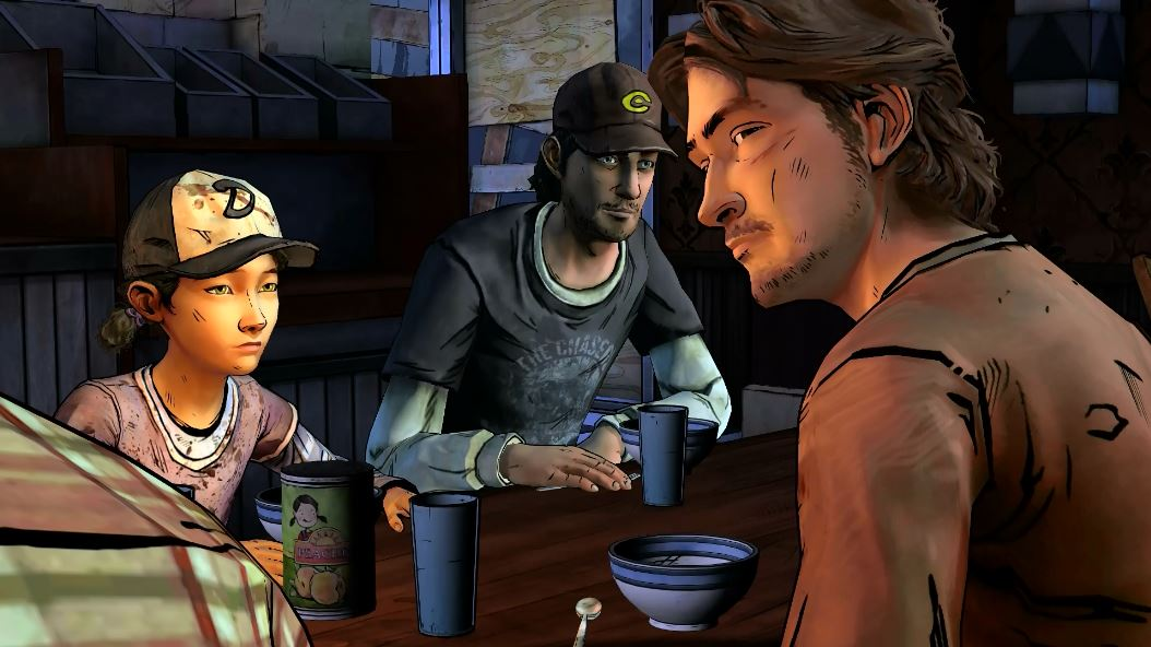 Download The Walking Dead Episode Starved For Help Pc for free