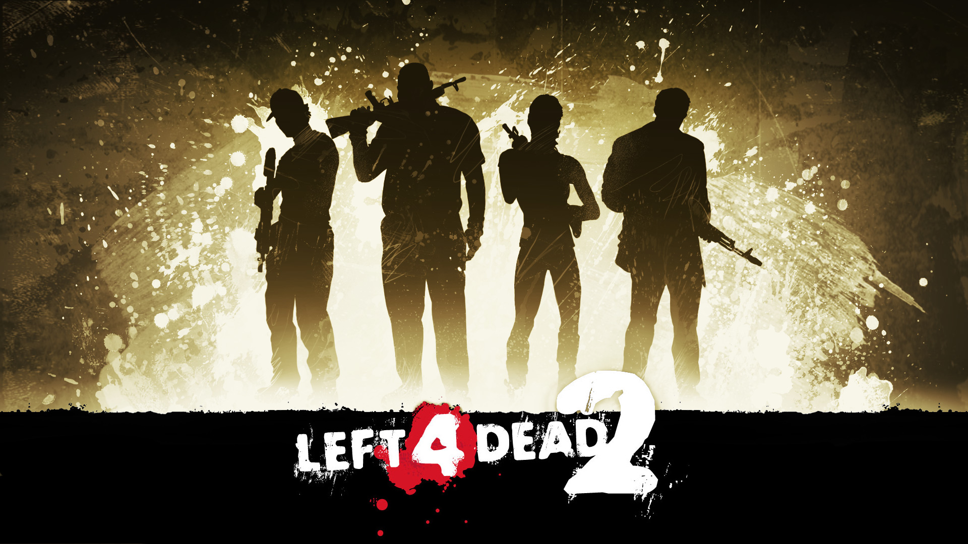 Left 4 Dead 2 Steam Summer Sale