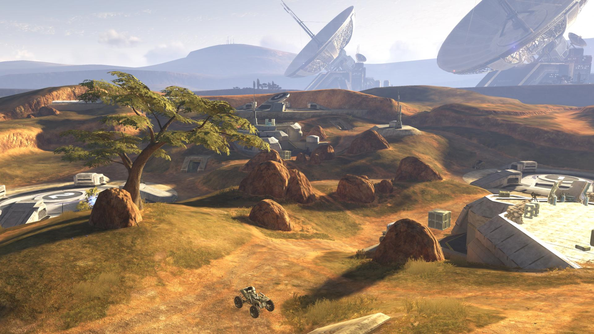 Halo 3 Maps