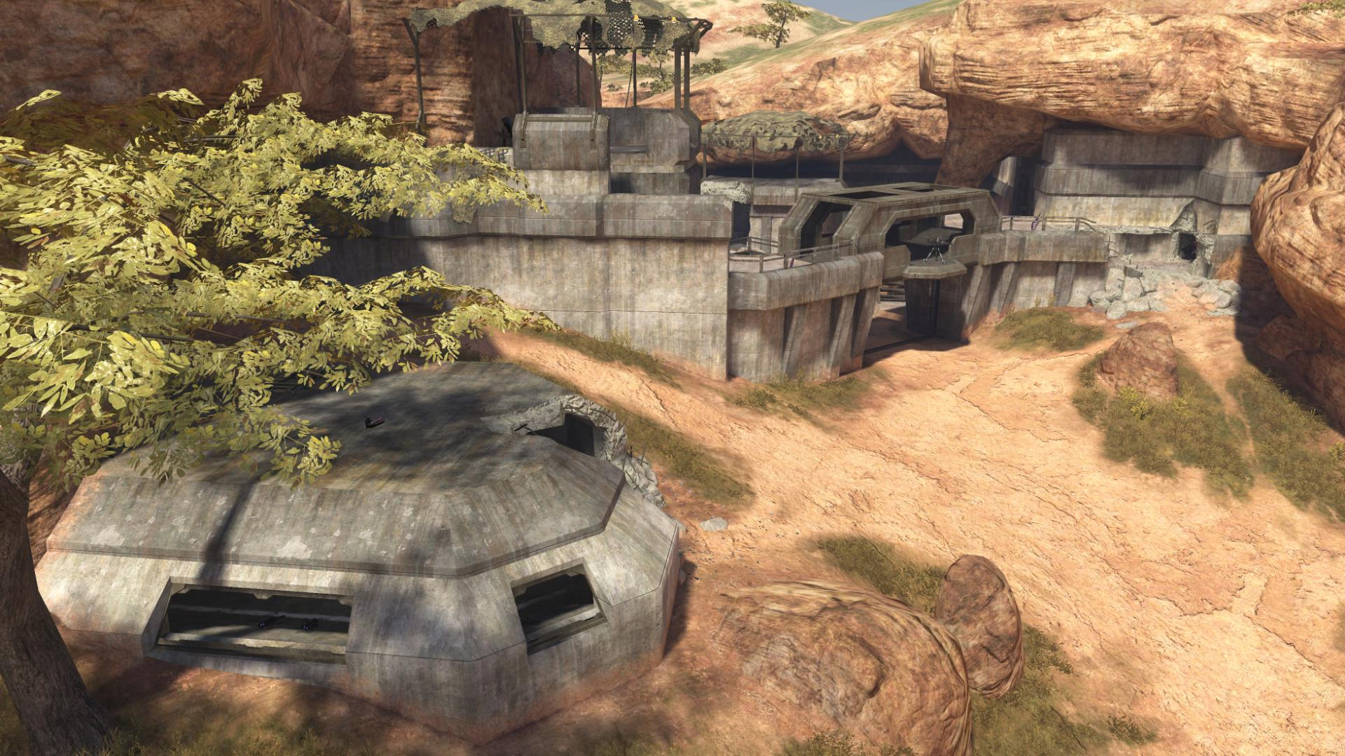 Top 10 Halo 3 Maps - Gamerheadquarters