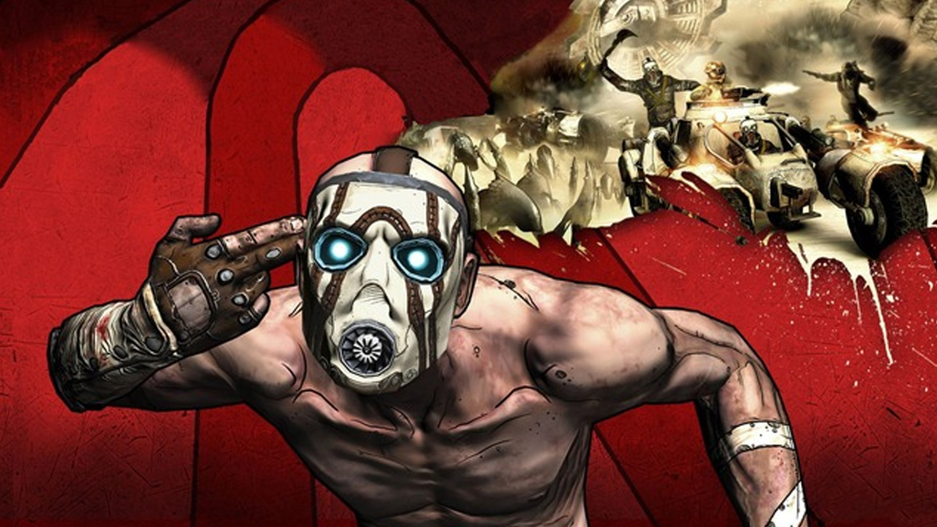 Borderlands 3 Announced At Pax East 2016