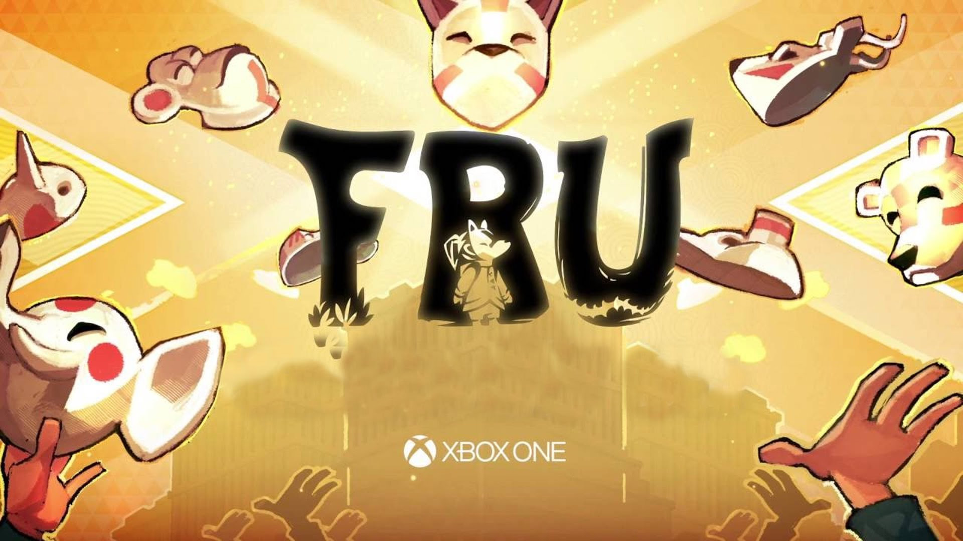 Fru Wallpaper Xbox One Kinect