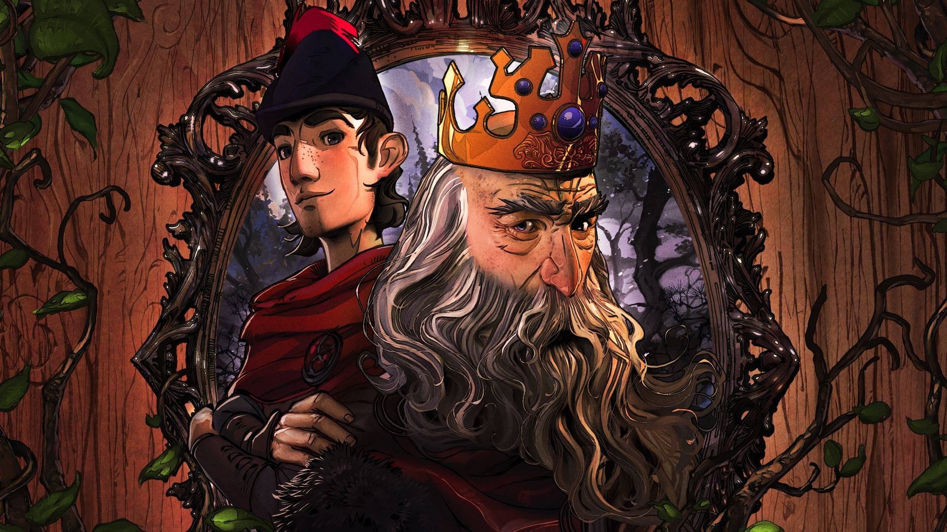 King's Quest Wallpaper