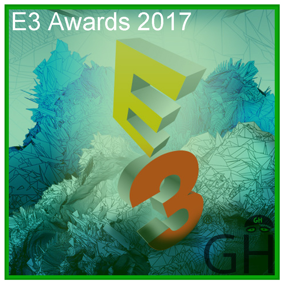 E3 Award Best Playstation Uncharted: The Lost Legacy
